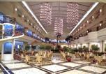 Hôtel Tangshan - Tianjin Tianbao International Hotel-1