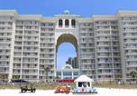 Location vacances Miramar Beach - Majestic Sun 902b Home-1