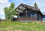 Location vacances Sør-Fron - Beautiful home in Nord-torpa w/ 3 Bedrooms-1