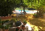 Location vacances Palomares del Río - &quote;Hacienda De Gracia &quote; Charming and typical andalusian house in Sevilla urban area-2