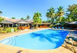 Hôtel Fidji - Tanoa International Hotel-1