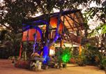Hôtel Sigirîya - Sigiri Sky Home & Tree House-1
