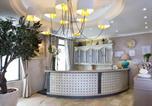Hôtel Vincennes - Hotel Daumesnil-Vincennes