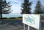 Hôtel Hanmer Springs - Kaikoura Beach Motel-1