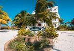 Hôtel Belize - Brahma Blue-1