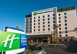 Hôtel Chihuahua - Holiday Inn Express & Suites Chihuahua Juventud, an Ihg Hotel-1