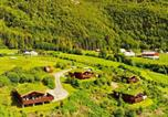 Location vacances Åndalsnes - Holiday home Molde-4