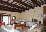 Location vacances Santa Cristina d'Aro - Villas Cosette - Casa De Poble-3