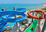 Villages vacances Balchik - Sol Luna Bay Resort & Aquapark - All Inclusive-3