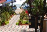 Hôtel Trivandrum - Beach Florra Inn-2