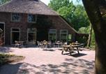Hôtel Veendam - Boerderij het Stroomdal-2