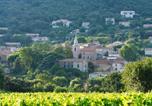 Hôtel Lamalou-les-Bains - Les 3 moulins Chambres d'hotes-2