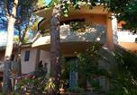 Location vacances Seneghe - Green House - Woods And Beaches - Sardinia-1