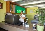 Hôtel Fidji - Tanoa International Hotel-3