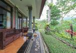 Villages vacances Buleleng - Mulia Garden Bungalows-2