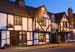 Location vacances Aylesbury - Kings Arms Hotel-2