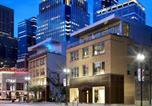 Hôtel Minneapolis - Le Meridien Chambers-3