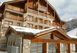 Villages vacances Modane - Hotel Club Mmv Le Val Cenis - Hebergement + Forfait + Materiel de ski-1