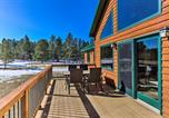 Location vacances Hot Springs - Cabin w/Deck & Fire Pit - 9mi to Mt Rushmore!-4