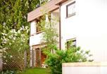 Location vacances Immenstaad am Bodensee - Casa Sofia-4