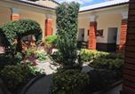 Hôtel Otavalo - The Backpacker Hostal-4