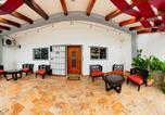 Hôtel Cancún - Casa Balam-3