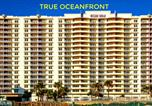 Location vacances Daytona Beach - Ocean Walk Resort 1302-1