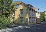 Hôtel Gera - Gästehaus Nikolai-1