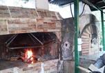 Location vacances Sant Esteve de Palautordera - Casa Can Vila Las Marquesas-2