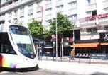 Hôtel Brissac-Quincé - Mercure Angers Centre Gare-3