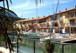 Location vacances Montreux - Apartment Apt P1/3 - Residence Cook-2