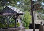 Hôtel Shepherds Flat - Kryal Castle Ballarat-4