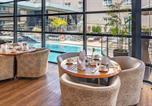 Hôtel Kempton Park - City Lodge Hotel Johannesburg Airport, Barbara Road-3