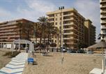 Location vacances Fuengirola - Apartamento Los Boliches Edificio Ronda Iv-3