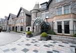 Hôtel Aberdeen - Malmaison Aberdeen-2