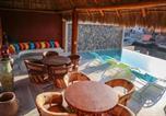 Location vacances Manzanillo - Villa La Joya-4