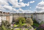 Hôtel Genève - Hotel Bristol-4