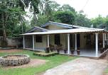 Location vacances Dambulla - Diverse and Rich Holiday Home-3