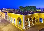 Hôtel Campeche - Hacienda Puerta Campeche a Luxury Collection Hotel-2