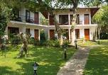 Hôtel Hikkaduwa - Ayurveda Centrum Lawrence Hill Paradise-3
