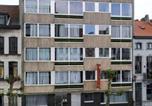 Location vacances Antwerpen - Budget Flats Antwerp-1