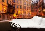 Hôtel Stockholm - Hotel C Stockholm-1