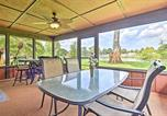 Location vacances De Land - Spacious Home, 5 Mi to Beach and Intl Speedway-2