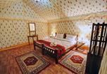 Villages vacances Bûndî - Indergarh Fort And Hotel-2