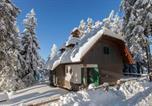 Location vacances Cerklje na Gorenjskem - Bajta Luna Krvavec (ski-in/out)-1