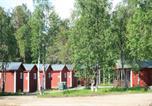 Village vacances Finlande - Harriniva Cottages-2