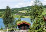 Hôtel Gausdal - Valdres Høyfjellshotell-1