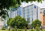Hôtel Norton - Ibis Budget Sheffield Centre St Marys Gate-4
