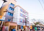 Hôtel Puri - Krishnananda Dham-2