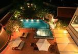 Villages vacances Lat Krabang - Siam Society Hotel and Resort-1